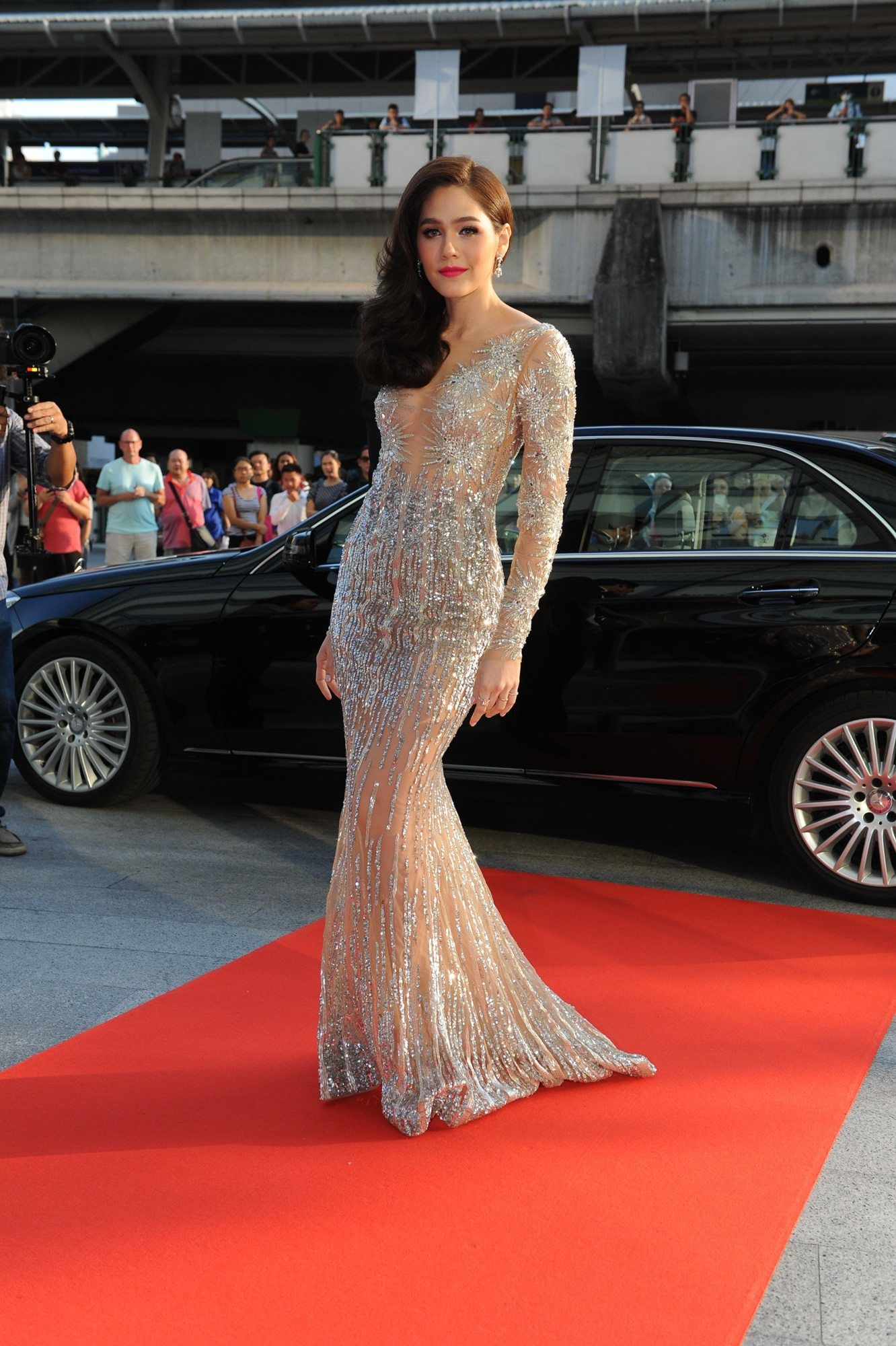 27. The Queen of Cannes is back