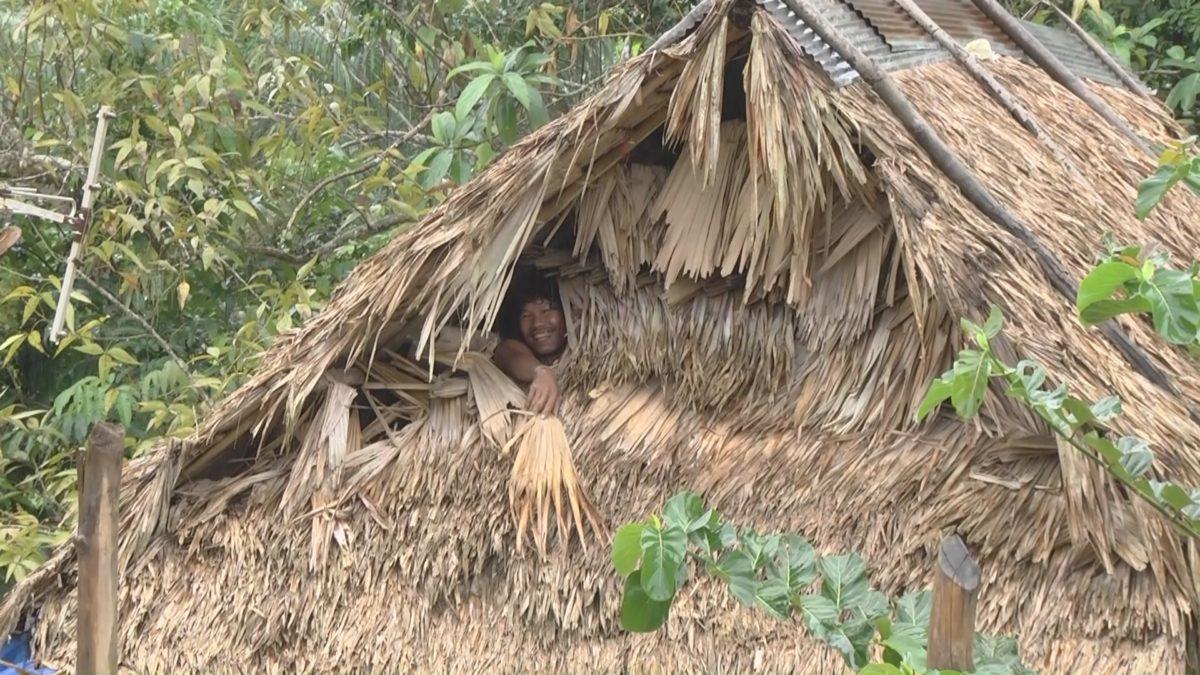 กระบี่อ่วม!! น้ำทะลักเข้าท่วม 5 หมู่บ้าน ประชาชนเดือดร้อน