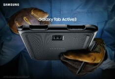 Galaxy Tab Active3