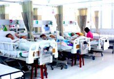 การเจ็บป่วยและการเข้ารับบริการรักษาพยาบาลใน รพ.รัฐ